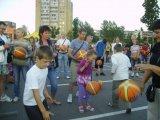 Aistra krepšiniui