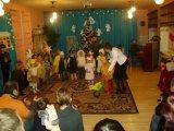 Kalėdų šventės