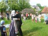 Šeimų šventėje