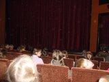 Lėlių vežimo teatre