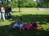 Vaikystės šventėje