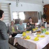 Pedagogų posėdyje ugdymo programų pristatymas