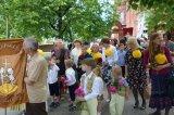 Devintinių procesija