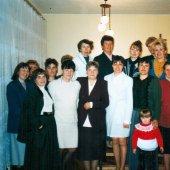 Ketvirtasis darželio dešimtmetis